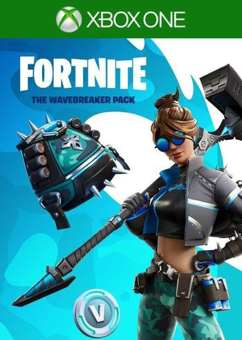 fortnite for xbox one-5
