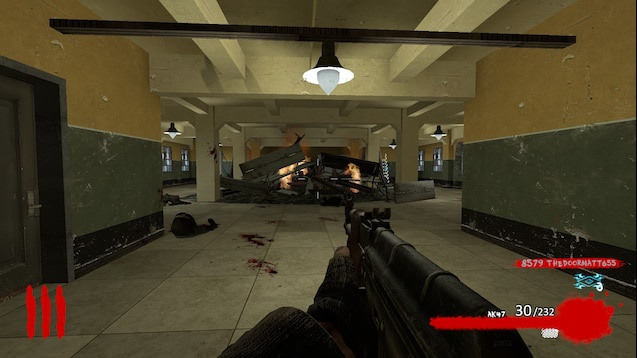 mob of the dead maps-7