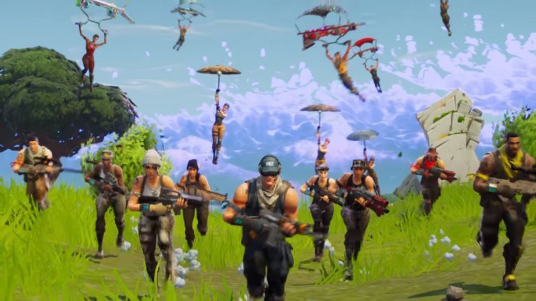how many fortnite players-1
