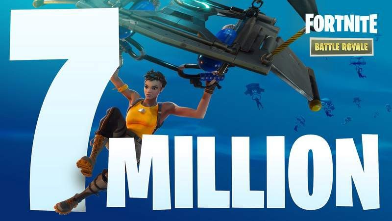 how many fortnite players-3