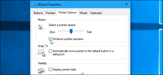 raw mouse input on or off-6