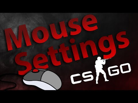raw mouse input on or off-7
