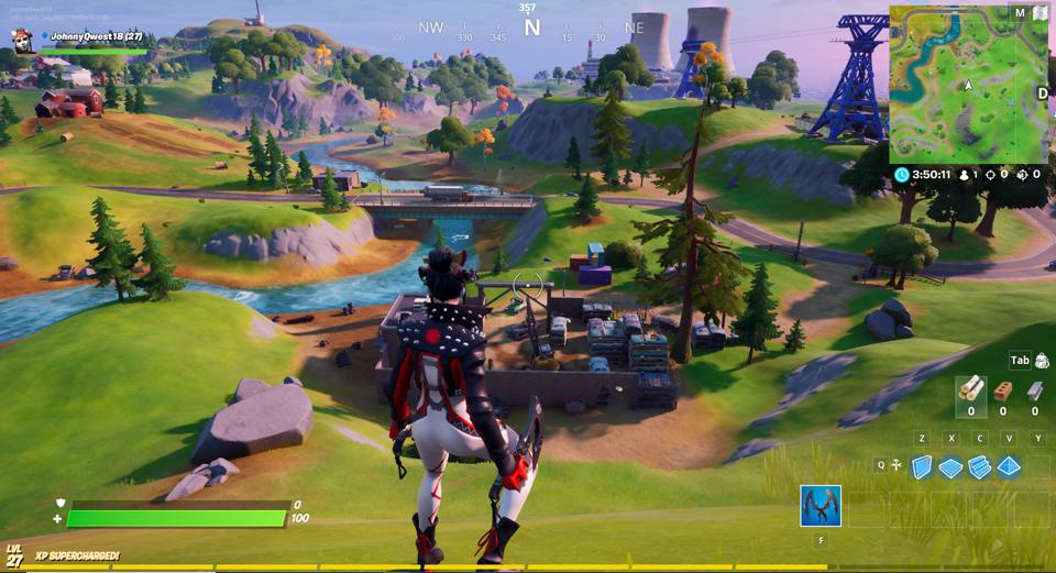 where are cars in fortnite-5