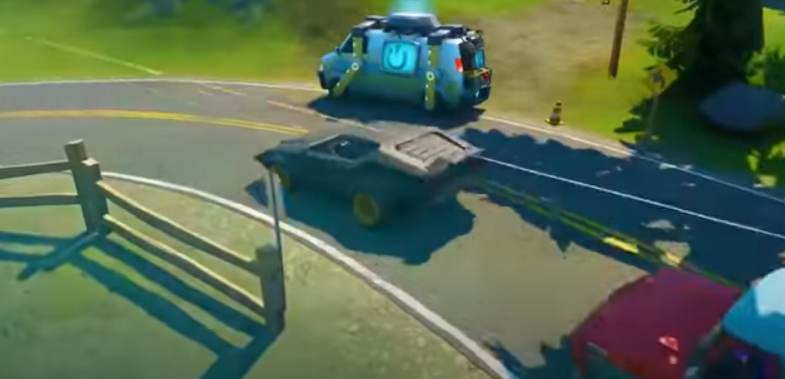 when are cars coming to fortnite-8