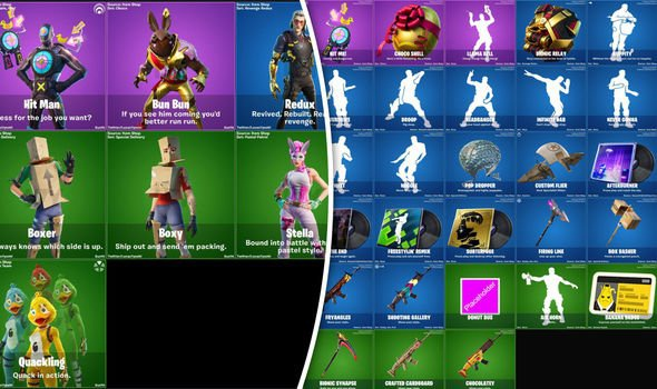 when is the new fortnite update-0
