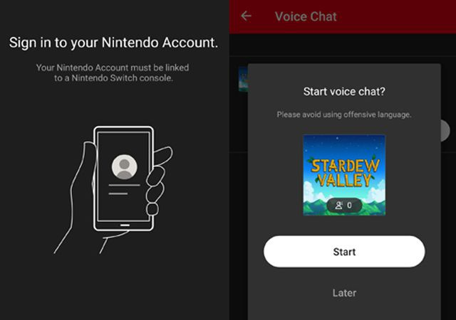 how to voice chat on switch-1