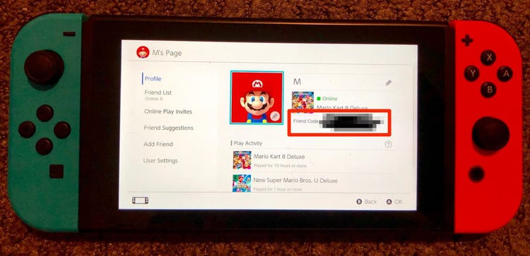 how to add friends on the switch-3