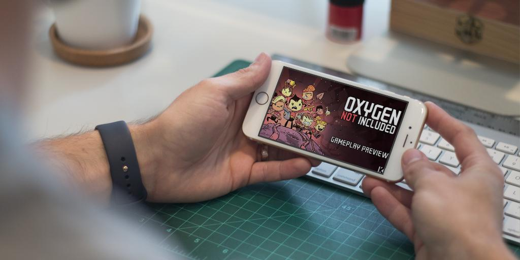 oxygen not included mobile-0