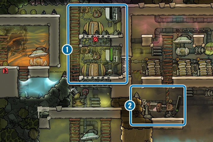 oxygen not included mobile-1