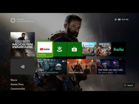 xbox one party chat issues-1
