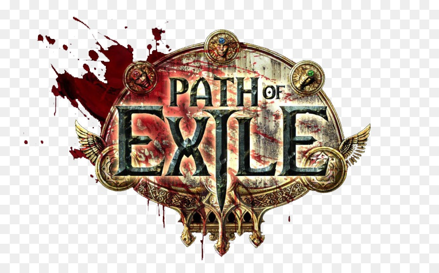 path of exile logo-2