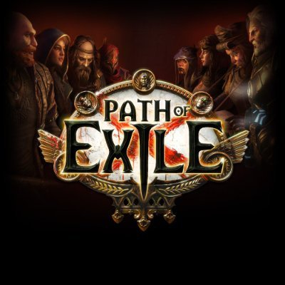 path of exile logo-4
