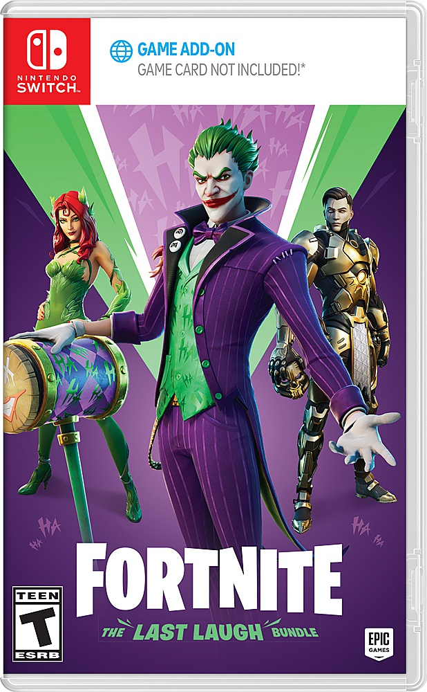 nintendo switch games fortnite-1