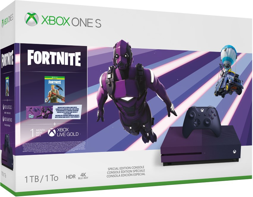 fortnite for xbox one-2