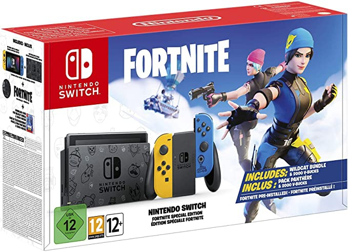 nintendo switch games fortnite-4