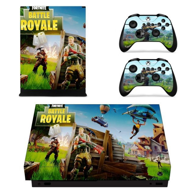 fortnite for xbox one-7