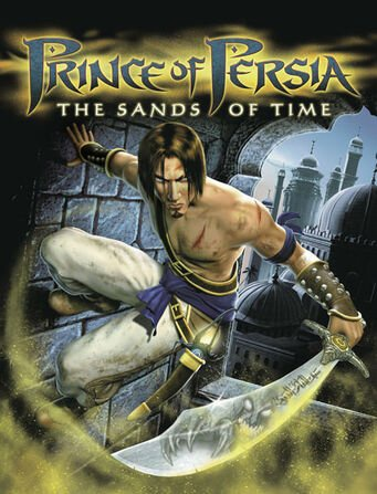 prince of persia the sands of time-0