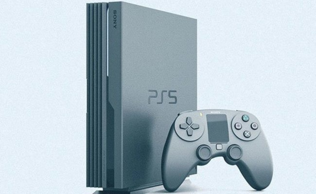 how many fps is ps5-8