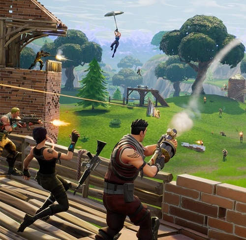 how many main classes of heroes are in fortnite: save the world?-1