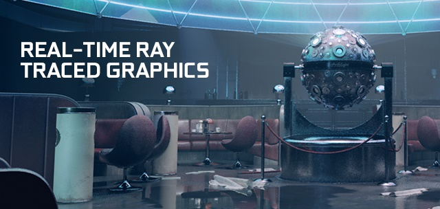 what is ray tracing nvidia-1