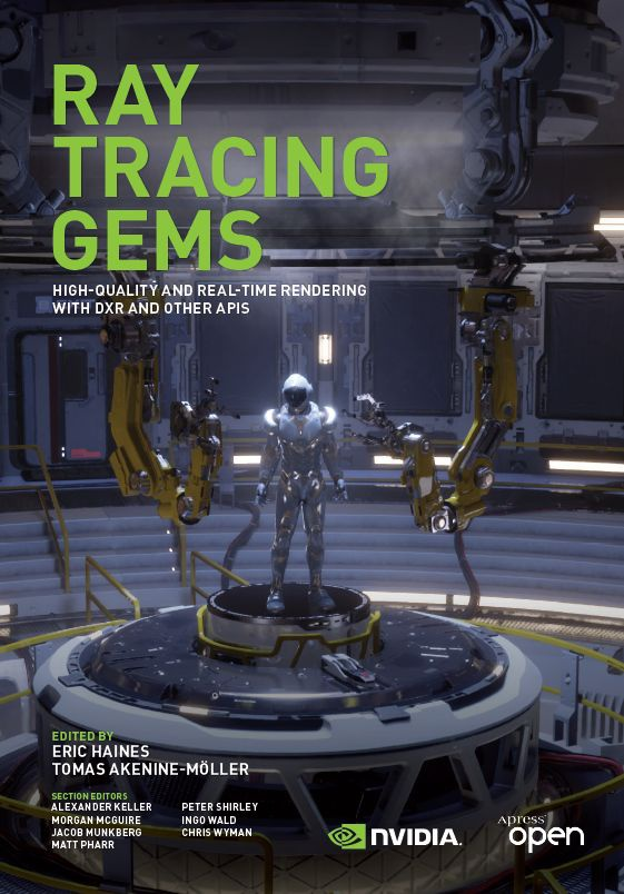 what is ray tracing nvidia-2