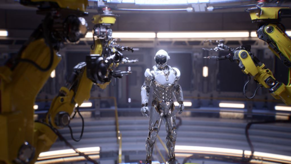 what is ray tracing nvidia-5