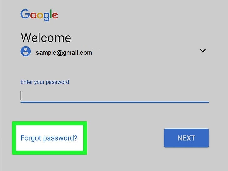 recover password for gmail-0