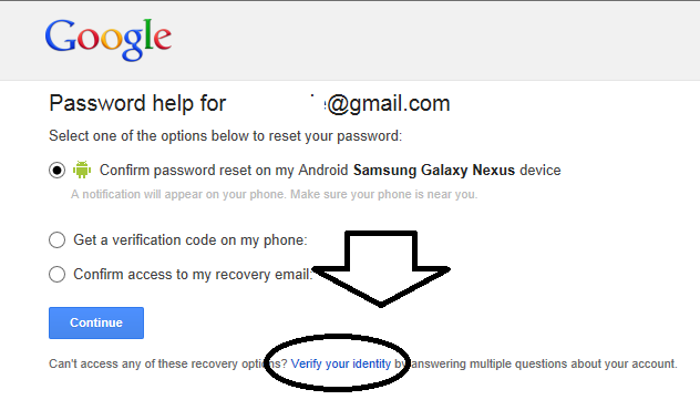 recovery password for gmail-2