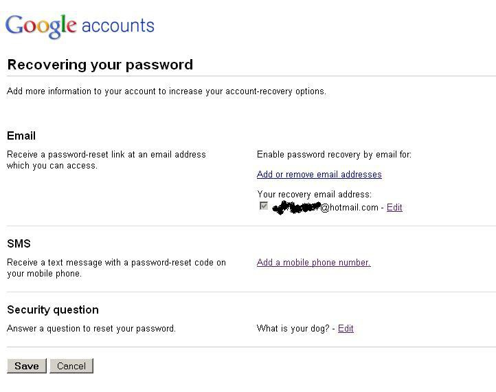 recover password for gmail-4