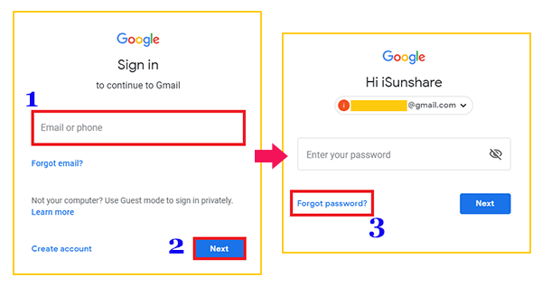 recover password for gmail-5