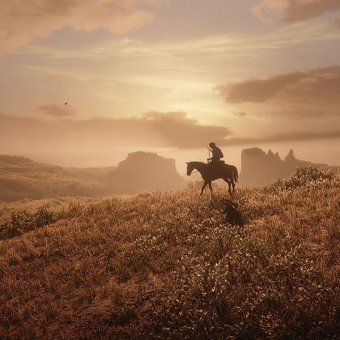how long did it take to make red dead redemption 2-2