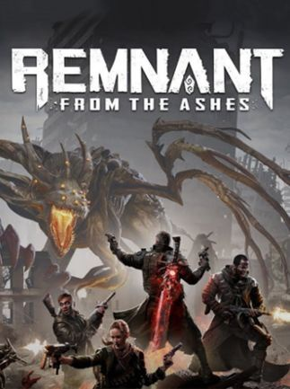 steam remnant from the ashes-2