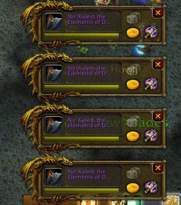 what is rng in wow-0