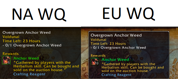 what is rng in wow-1