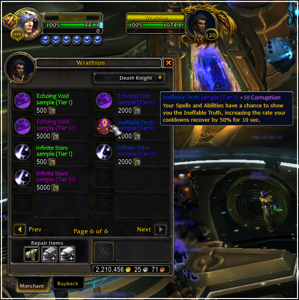 what is rng in wow-4