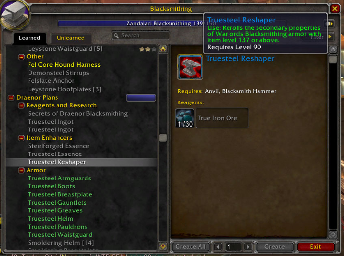 what is rng in wow-5