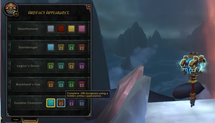 what is rng in wow-7