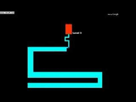 scariest maze game 4-3