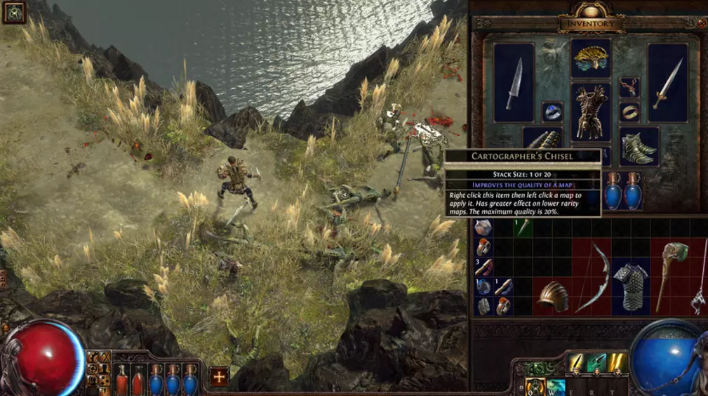 path of exile pc games-5