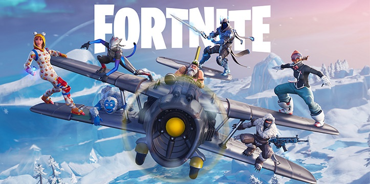 fortnite nintendo switch game-6