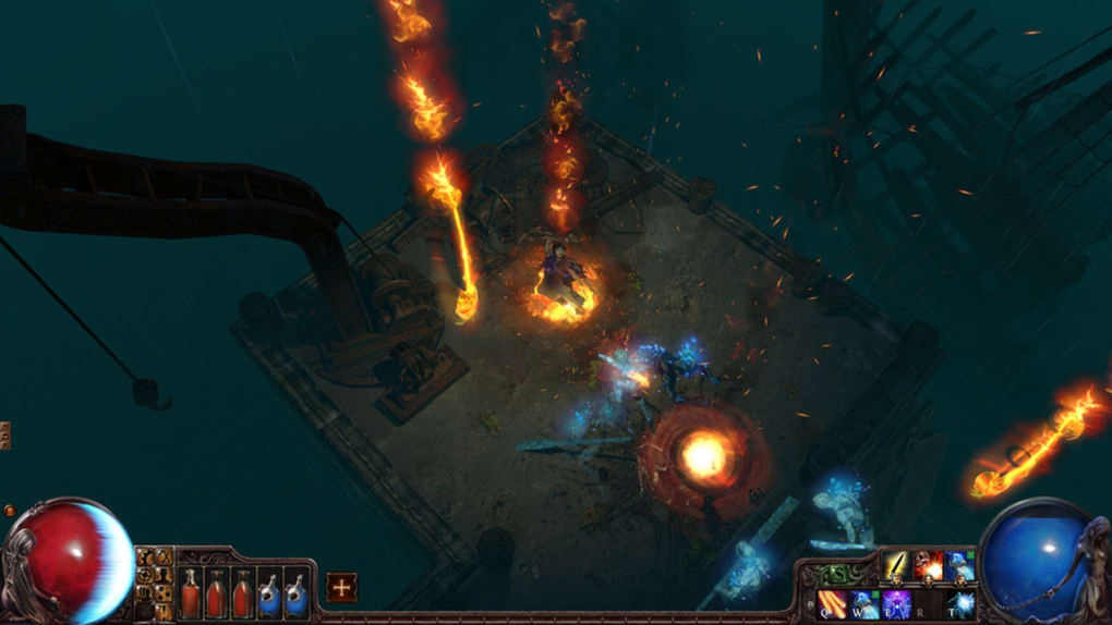 path of exile pc games-8