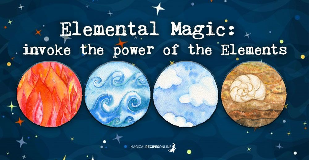 power of the elements-1