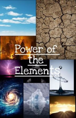 power of the elements-2