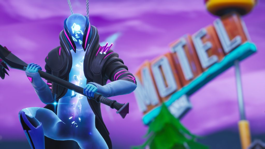 what is smurfing in fortnite-5