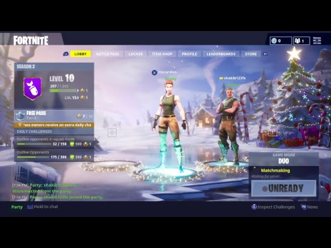 what is smurfing in fortnite-6