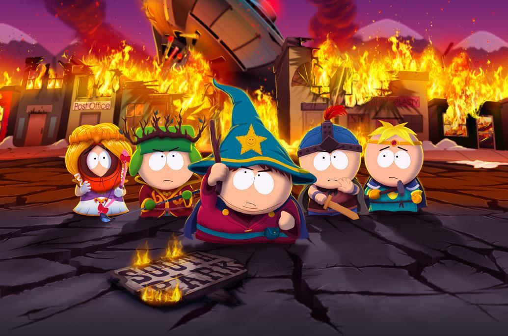 south park and the stick of truth-1