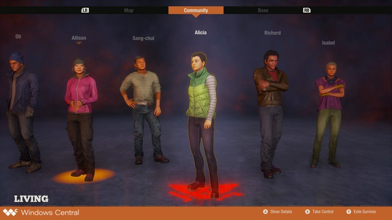 state of decay 2 survivors-0