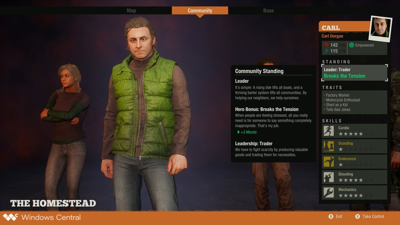 state of decay 2 survivors-1