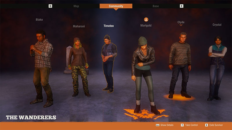 state of decay 2 survivors-8
