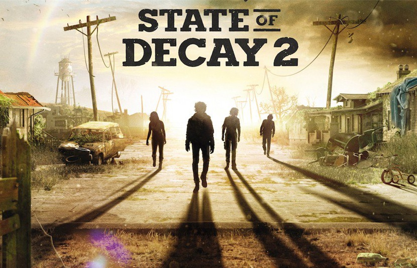 state of decay 2 steam release-1